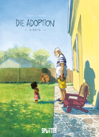 Cover von Die Adoption